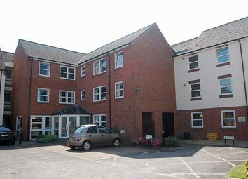 Thumbnail 1 bed flat for sale in King Street, Honiton