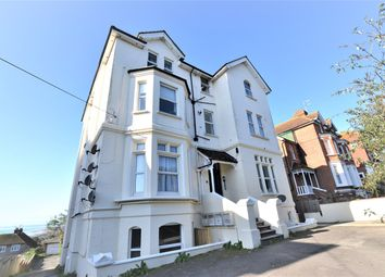 Thumbnail 1 bed flat to rent in Albany Road, St Leonards-On-Sea
