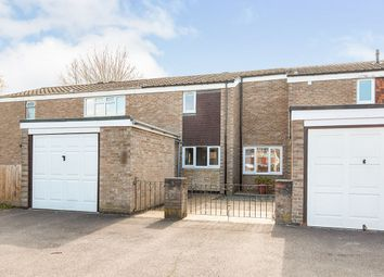 Thumbnail 2 bed terraced house for sale in Cambrian Way, Basingstoke, Hampshire