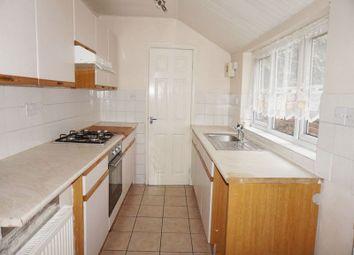 Thumbnail 3 bed terraced house for sale in Burnham Street, Fenton, Stoke-On-Trent, Staffordshire