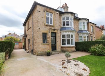 Thumbnail 5 bed semi-detached house for sale in Hastings Road, Sheffield