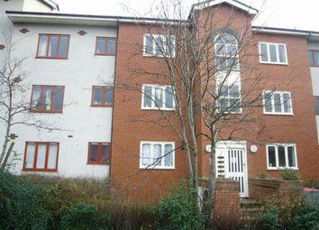 Thumbnail 2 bed flat to rent in Regency Court, Whetley Lane, Bradford