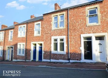 Thumbnail 2 bed flat for sale in Park Terrace, Swalwell, Newcastle Upon Tyne, Tyne And Wear