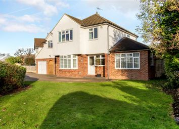 Thumbnail 5 bed detached house for sale in Linchfield Road, Datchet
