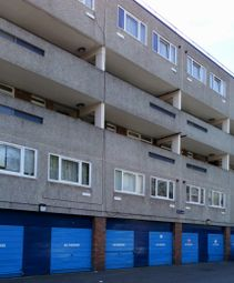 Thumbnail 2 bed flat for sale in Simon Court, Titmuss Avenue, Thamesmead, London