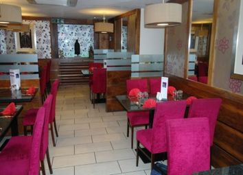 Thumbnail Restaurant/cafe for sale in High Street, Auchterarder