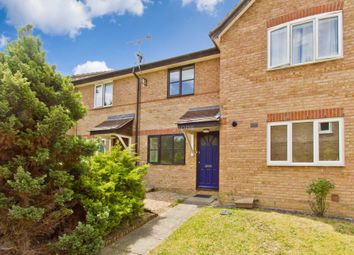 Thumbnail 2 bedroom terraced house for sale in Stockholm Way, Dereham