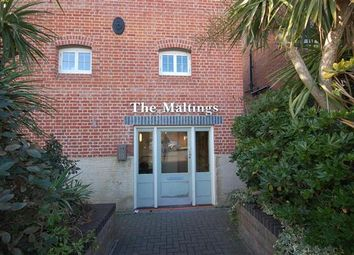 Thumbnail 2 bed flat to rent in The Maltings, Roper Road, Canterbury