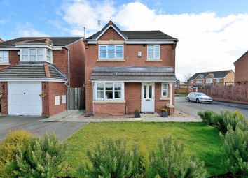 Thumbnail 3 bed detached house for sale in Pennsylvania Road, Liverpool
