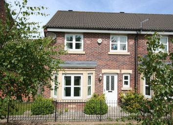Thumbnail 3 bed property to rent in Fairview Gardens, Stockton-On-Tees