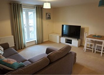 Thumbnail 2 bed flat to rent in Roman Way, Caerleon