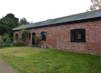 Thumbnail 2 bed barn conversion to rent in Holly Hedge Cottage, Old Park Farm, Everton Road