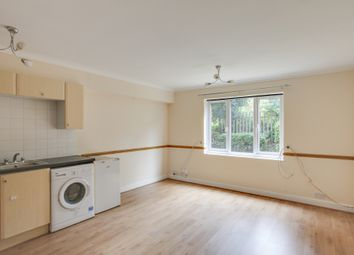 Thumbnail 1 bed flat to rent in Capstan Close, Chadwell Heath, Romford