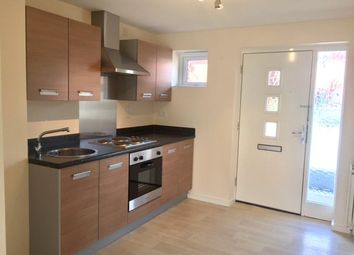 Thumbnail 2 bed terraced house for sale in Parsons Close, Fernwood, Newark