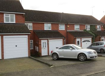Thumbnail 3 bed terraced house to rent in Brookside Road, Watford, Hertfordshire