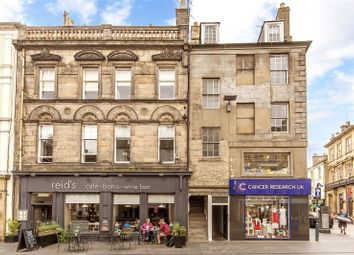 Thumbnail 2 bedroom flat to rent in Flat 3, 36 High Street, Perth, Perthshire