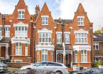Thumbnail 5 bed terraced house for sale in Briston Grove, Crouch End, London