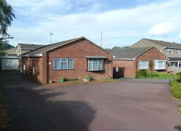 Thumbnail 2 bed bungalow to rent in Chalfont Close, Bedworth
