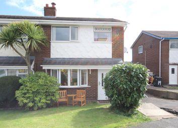 Thumbnail 3 bed property for sale in Alltwen, Llysfaen, Colwyn Bay