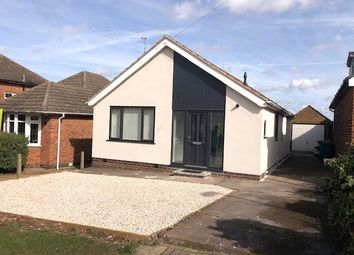 Thumbnail 2 bed bungalow for sale in Waddington Drive, West Bridgford, Nottingham, Nottinghamshire