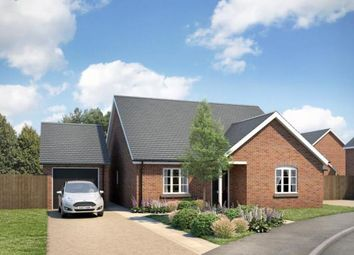Thumbnail 3 bed bungalow for sale in Newlands, Stoke Lacy, Bromyard