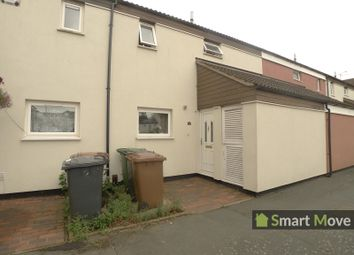 Thumbnail 3 bedroom terraced house to rent in Honeyhill, Peterborough, Cambridgeshire.
