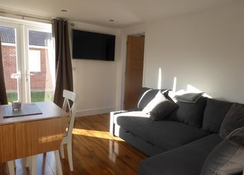 Thumbnail 1 bed mobile/park home for sale in Warden Bay Road, Warden Bay, Sheerness, Kent