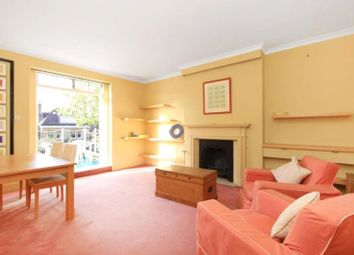 Thumbnail 4 bed flat to rent in Thirlmere Road, London