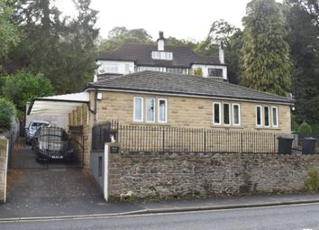 Thumbnail 2 bed detached bungalow for sale in Skipton Road, Keighley