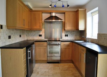 Thumbnail 3 bed terraced house to rent in Trout Walk, Newbury, Berkshire
