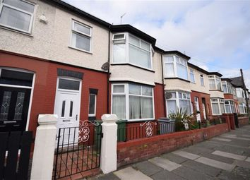 Thumbnail 1 bed flat for sale in Sandcliffe Road, Wallasey, Merseyside