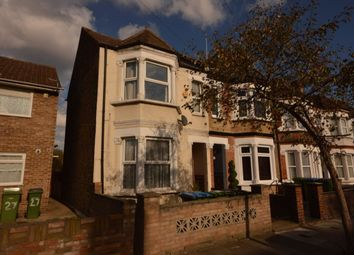 Thumbnail 3 bed property for sale in Abbey Wood Road, London