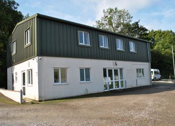 Thumbnail Office to let in Newport Industrial Estate, Launceston