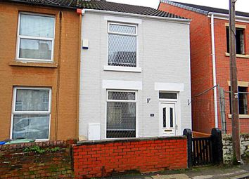 2 bed terraced house to rent in Sanforth Street, Chesterfield S41