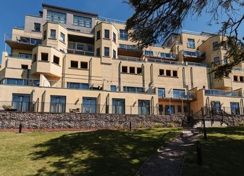 Thumbnail 3 bed flat for sale in Warren Road, Torquay