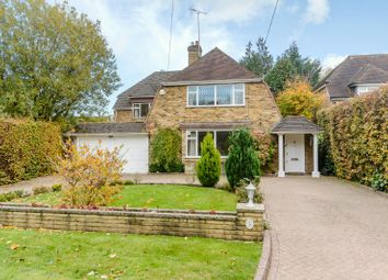 Thumbnail 5 bed detached house for sale in Bedford Road, Northwood