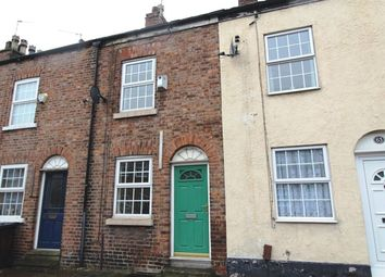 Thumbnail 2 bed terraced house to rent in St. Georges Street, Macclesfield