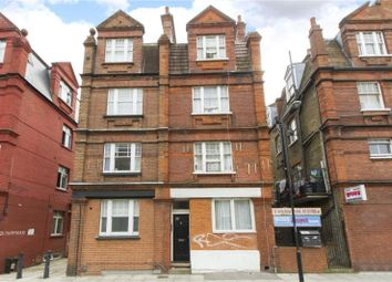 Thumbnail 1 bedroom terraced house for sale in Chicksand Street, Aldgate, London