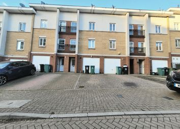 Thumbnail Property to rent in The Gateway, Watford