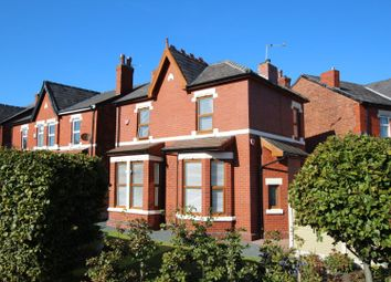 Thumbnail 3 bed detached house for sale in Cypress Road, Southport