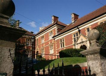 Thumbnail Studio to rent in Bengoughs Almshouses, Horfield Road, Bristol