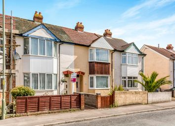 Thumbnail 2 bed terraced house for sale in Avery Lane, Gosport