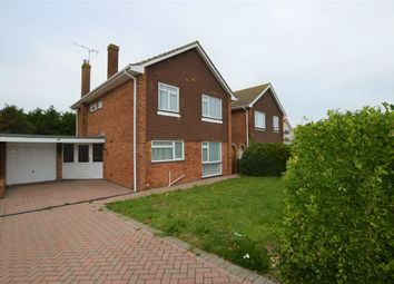 Thumbnail 3 bed detached house to rent in Princess Margaret Avenue, Cliftonville, Margate