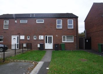 Thumbnail 4 bed semi-detached house to rent in Chockleys Meadow, Leegomery, Telford
