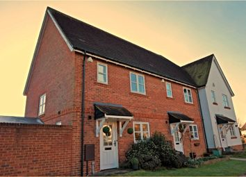 Thumbnail 2 bed semi-detached house for sale in Mulberry Place, Dorking