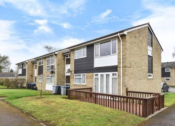 Thumbnail 1 bedroom flat for sale in Carterton, Oxfordshire