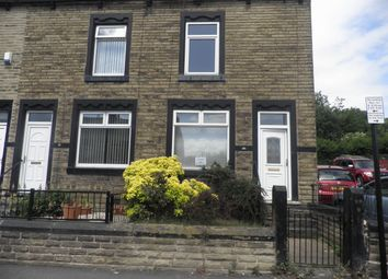 Thumbnail 3 bed terraced house to rent in Burton Road, Barnsley
