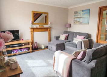 Thumbnail 3 bed semi-detached house for sale in Manor Drive, Anstey Heights, Leicester