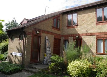 Thumbnail 2 bed flat to rent in Ryhall Road, Stamford, Lincolnshire
