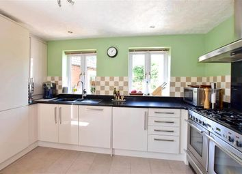 Thumbnail 4 bed detached house for sale in Blackberry Way, Paddock Wood, Tonbridge, Kent